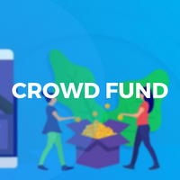 Blockchain CrowdFunding Software